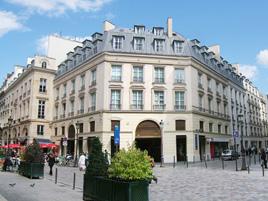 hoteltype residence ParisOpra Hotel in PARIS