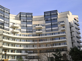 hoteltype residence Courbevoie la Dfense Hotel in COURBEVOIE