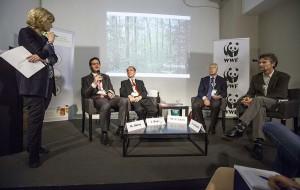 Debate en torno a la sostenibilidad de las fuentes de suministro