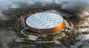 La mayor planta de valorización de residuos del mundo estará enShenzhen (China)