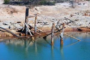 Desarrollan y patentan un proceso para recuperar zinc de aguas mineras