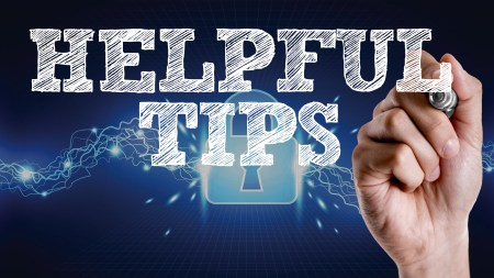 Small Business Cybersecurity Tips