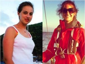 jennifer hinkel sailor cancer survivor