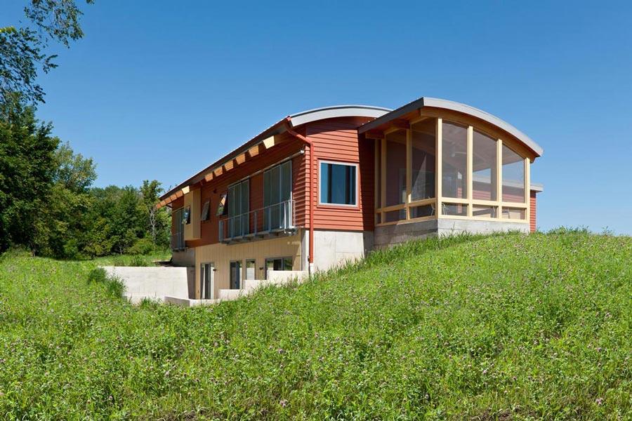 Fundamentals Of Resilient Design #5 Passive Solar Heating
