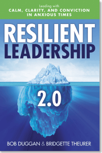 Resilient Leadership 2.0