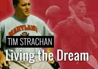 Tim Strachan: Living the Dream!