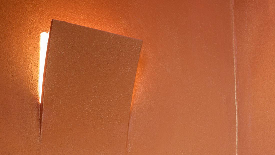 rivestimento resina decorativa