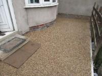 Resin Bound Patio Surfacing - Resin Flooring North East Ltd