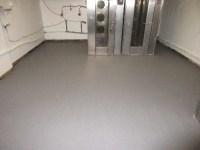 Industrial Food Grade Polyurethane Resin Floors Middlesbrough