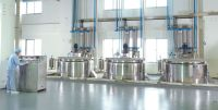Pharmaceutical Industry Flooring Systems | Coatings and ...