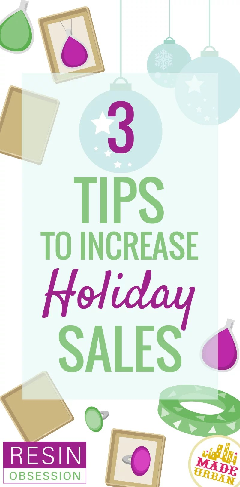 increase holiday jewelry sales