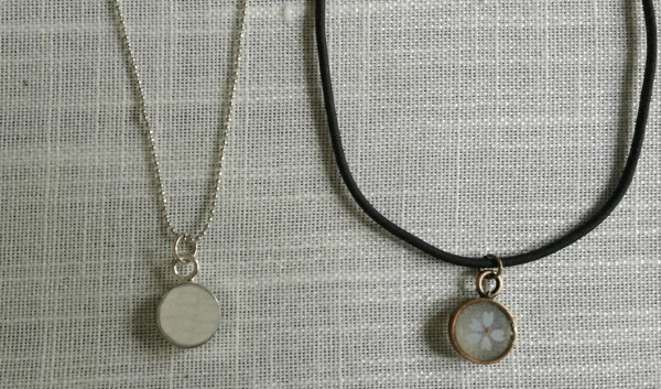pendant backs