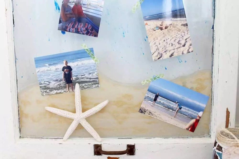 beach crafts diy