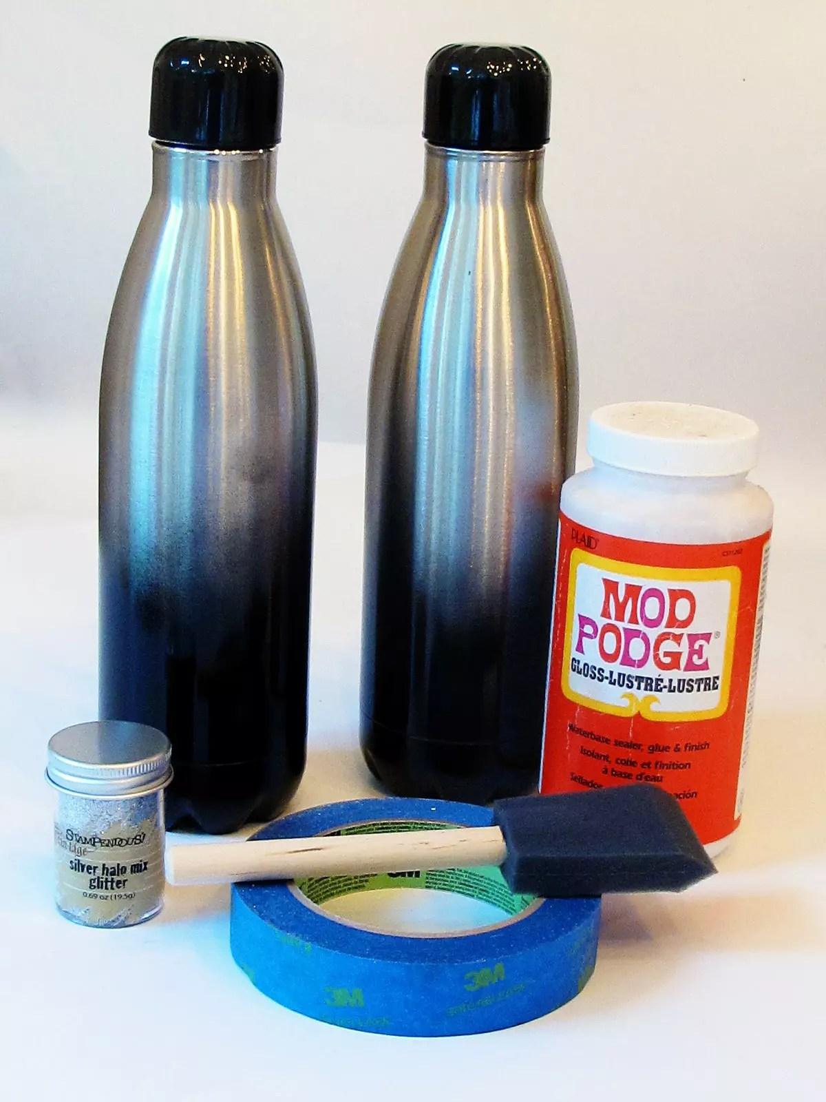 tumbler supplies