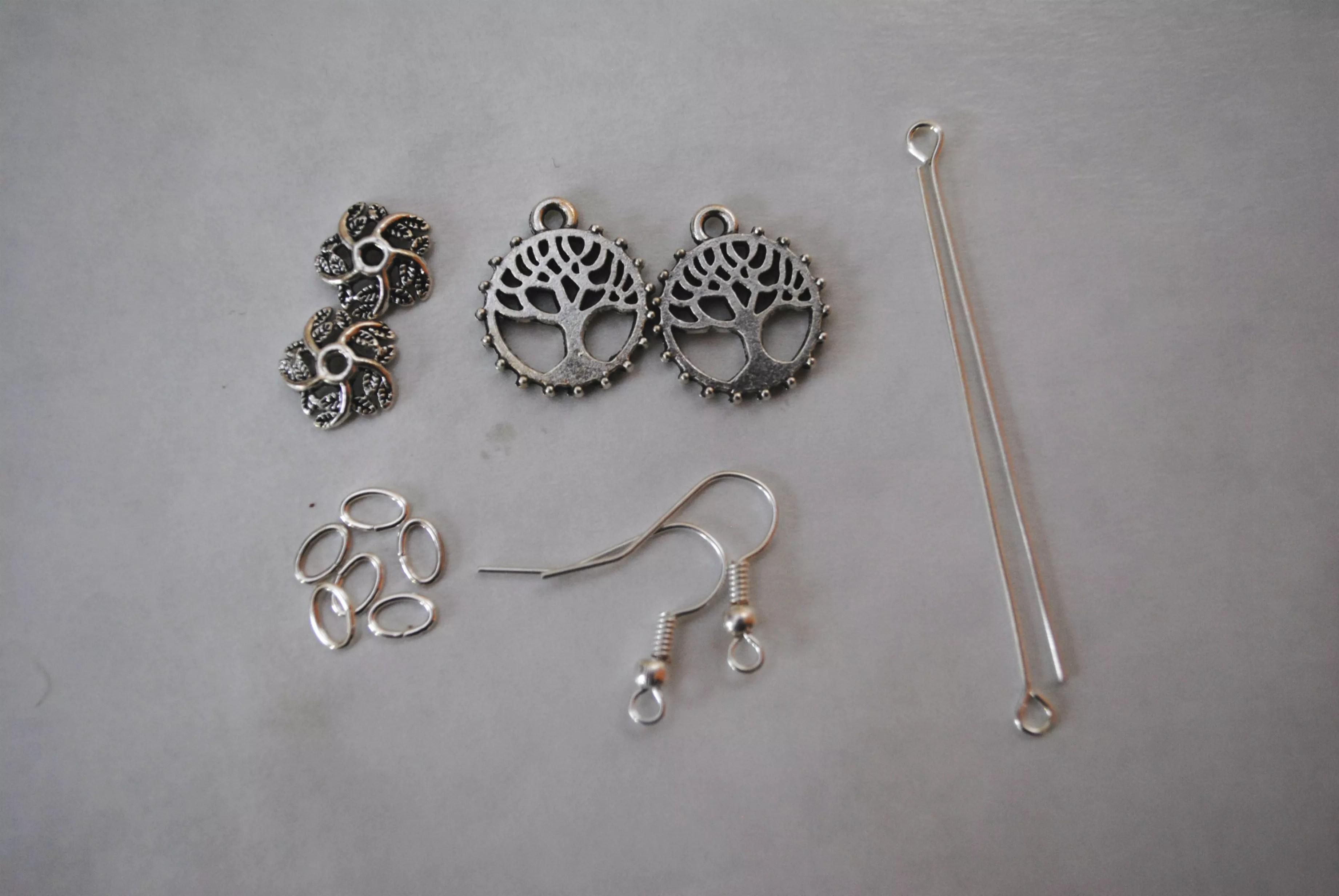 earring supplies