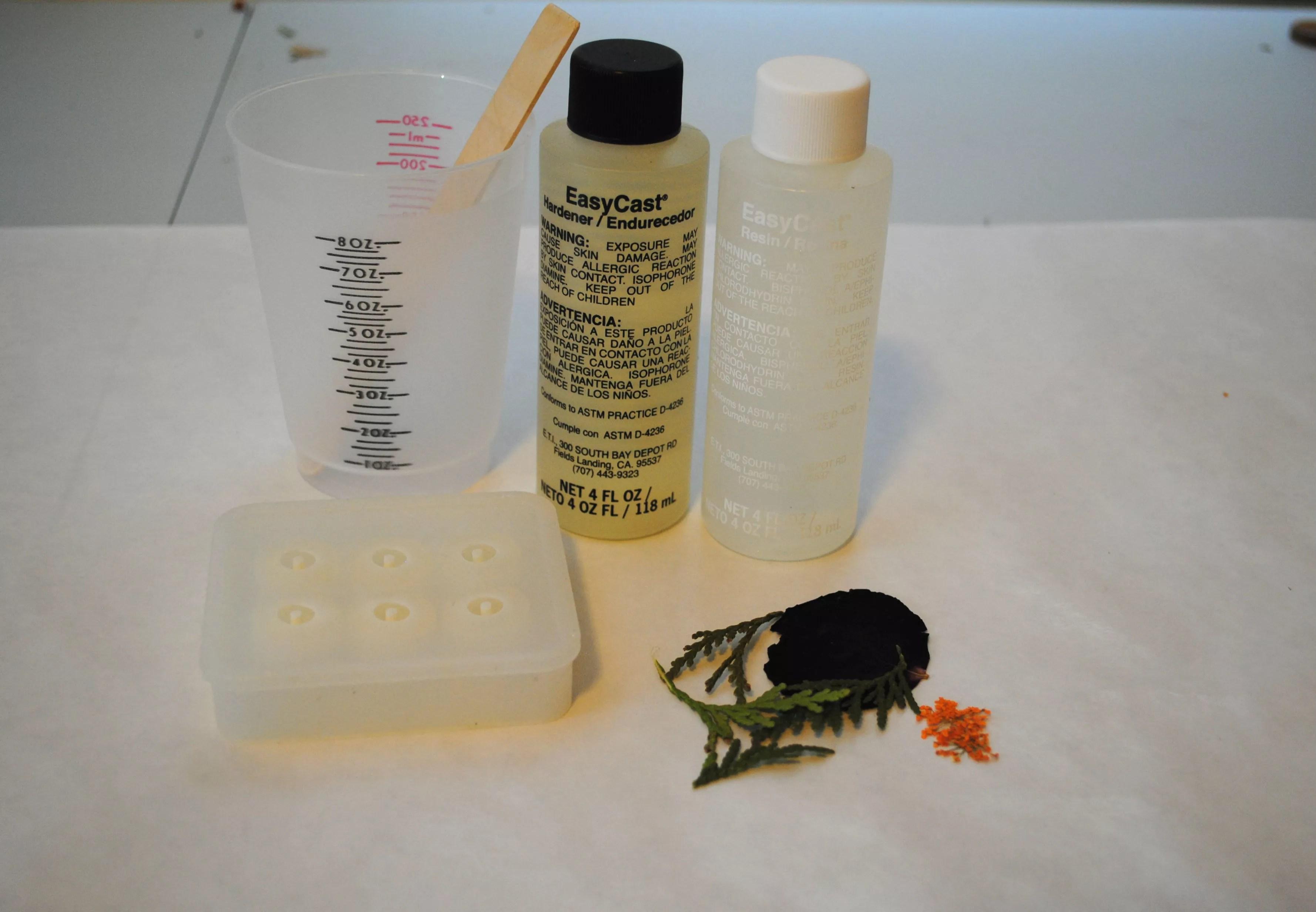 resin nature bead supplies