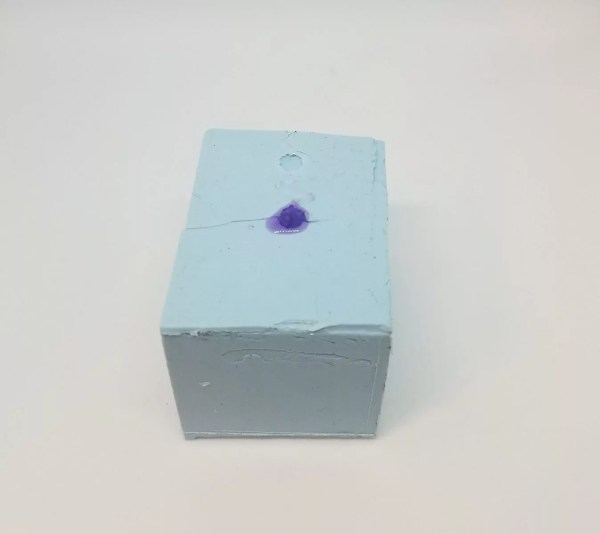 resin orb mold