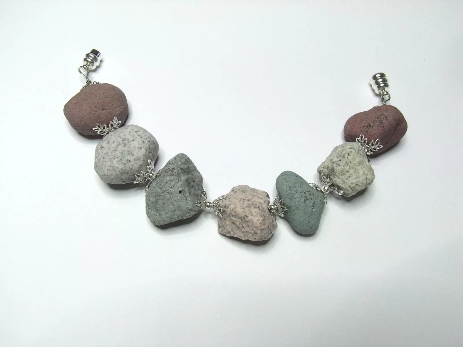 resin rock jewelry
