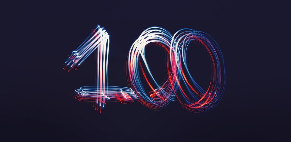 100 Days of Resistance