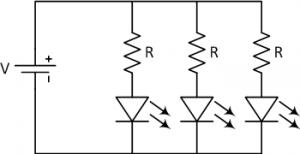 led voltage » Resistor Guide