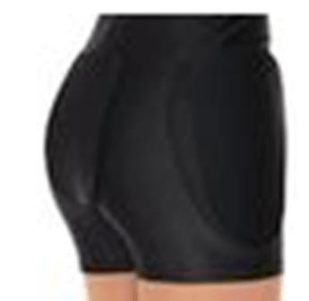 Jerry/'s ice skating protective shorts