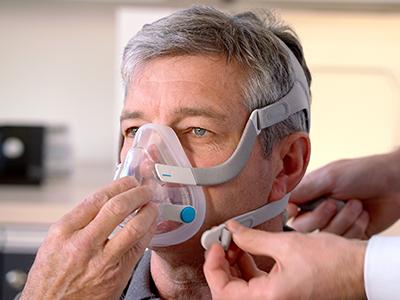 nasal pillows masks for your sleep