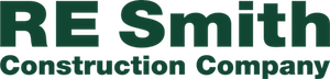 RE Smith Logo - Green Lettering No Background copy
