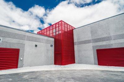 Truman Safe Room Webb City MO