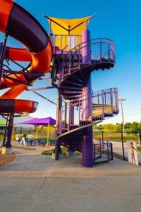 Monett Outdoor Aquatic Center | Monett MO