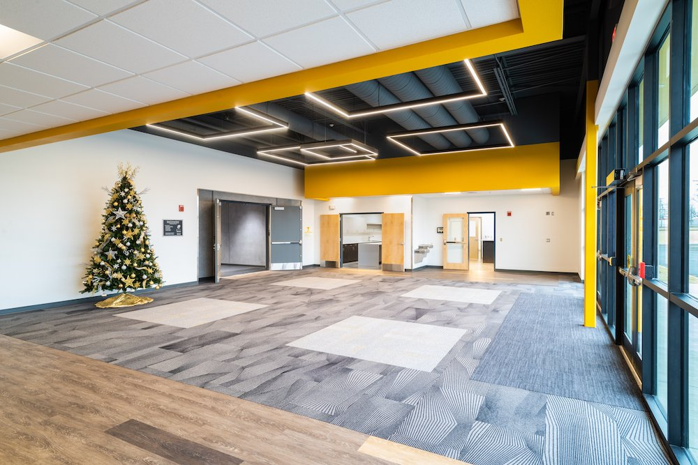 The Benefits of Hiring a Design-Build Contractor For Your Commercial Construction Needs