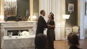 Une adaptation de La Traviata à l'Hôtel Dosne-Thiers
