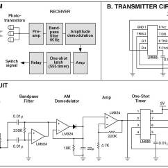 Mobile Block Diagram Circuit Wall Light Switch Wiring Uk Design Of A Activated With Improved