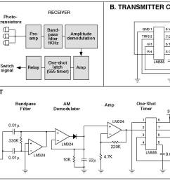 this figure shows block diagram of the light activated switch a circuit [ 1776 x 1014 Pixel ]