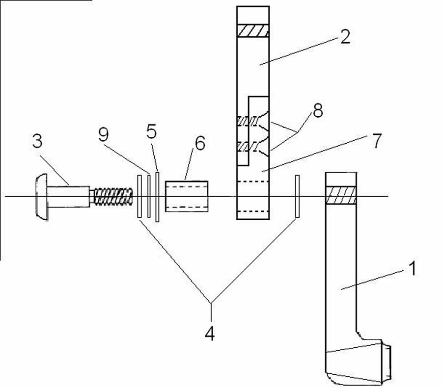 APPENDIX B: MECHANICAL DRAWINGS AND ELECTRICAL SCHEMATICS