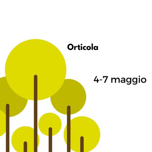 Orticola Milano