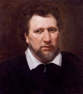 Ben Jonson, John  Florio's friend