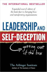 Leadership Self Deception_