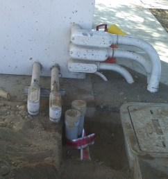 conduit installation underground electrical  [ 1197 x 816 Pixel ]