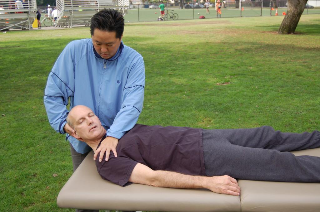 C4 C5 C6 C7  Cervical Disc Pain  Resolving Chronic Neck Pain