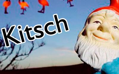 Que es el Kitsch