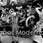 Tiempos modernos 1936 – Charles Chaplin