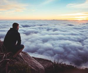 La contemplación del espíritu como pauta para el bien común