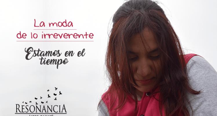La Moda de lo Irreverente - Ángela Ponce. La primera mujer transgénero que irá a Miss Universo