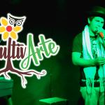 Poesía en Quechua porAlcides Ruiz – CultivARTE