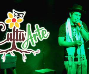 Cultivarte Poesia en Quechua - Poesía en Quechua porAlcides Ruiz - CultivARTE