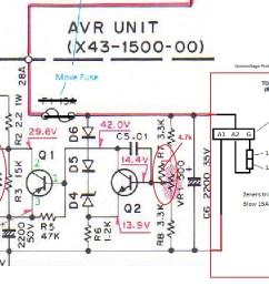 alternator avr schematic diagram wiring diagram list alternator avr schematic diagram wiring diagrams long alternator avr [ 1165 x 872 Pixel ]