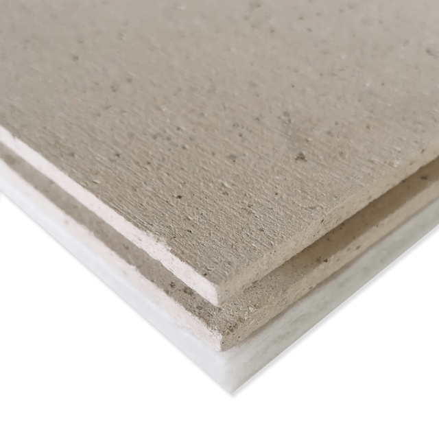GYPDECK 28 dry screed board - acoustic flooring solution
