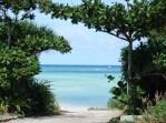 水納島風景④