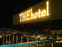 Thehotel Mandalay Bay
