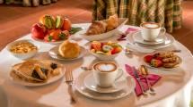 Resort La Rocchetta Rome Official Site Home Page